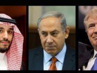 Menlu Iran Sebut Tiga Orang Ini Segi Tiga Kezaliman