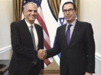 AS & Israel Gabungkan Kekuatan untuk Tekan Iran