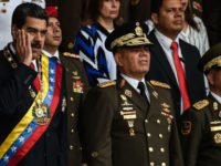Ahli: CIA Terlibat Dalam Upaya Pembunuhan Presiden Venezuela
