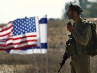 AS Akan Kucurkan Bantuan Militer $3 Milyar Untuk Israel