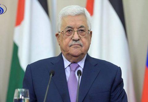 Abbas Sebut Pihaknya Siap Berdialog dengan Israel