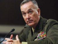 AS Belum Ambil Keputusan Soal Serangan ke Suriah