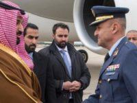 Spanyol Hentikan Penjualan Senjata ke Saudi