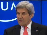 Kerry: Nalar Trump Seperti Bocah 8 Tahun