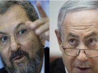 Barak: Netanyahu akan Digulingkan Pendukungnya Sendiri