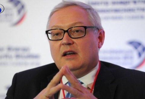 Rusia: Menjatuhkan Sanksi Jadi Hobi Nasional di AS