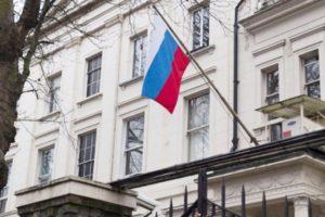 Rusia Bantah akan Larikan Assange dari Inggris