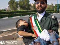 London Berperan dalam Aksi Teror Ahvaz