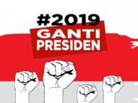 Paradoks Voluntarisme Gerakan '2019 Ganti Presiden'