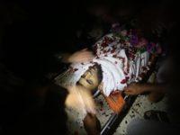 Para Demonstran Palestina Jatuhkan Drone Israel