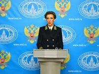 Rusia Tuduh Ukraina di Balik Tewasnya Zakharchenko