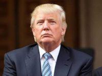 Hadapi Iran, Trump Terapkan Strategi Baru di Suriah