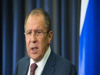 Lavrov: Kebiasaan AS, Sanksi Dulu, Baru Negoisasi