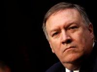 Pompeo: Yang Mau Bertahan di Kabinet AS Harus Dukung Trump