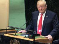 Trump: Mereka Tak Menertawakan Saya, Tapi Tertawa bersama Saya