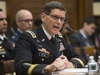 Militer AS Serukan Persatuan Arab Untuk Melawan Iran