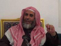 Potret Sheikh Al-Qarni.
