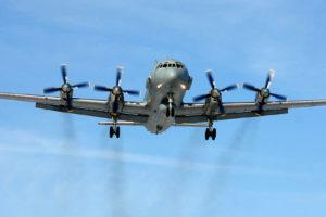 Israel Dan Tertembaknya Pesawat Militer Rusia Di Suriah