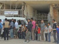 Israel Putuskan Mata Pencaharian 2.000 Rakyat Palestina