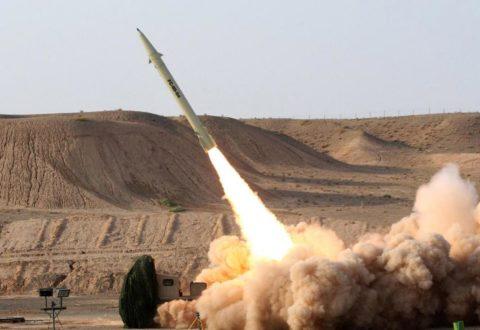 Rusia: Iran Berhak Untuk Mengembangkan Sistem Rudalnya