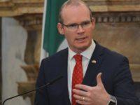 Irlandia Akan Akui Negara Palestina Secara Resmi