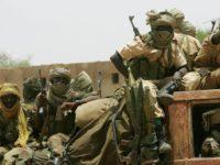 Para Tentara Bayaran Telah Dilatih di Israel Untuk Hadapi Perang di Hudaydah