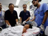 Korban Tewas Palestina Bertambah 7 Orang