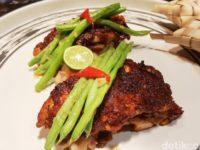 Resep Keluarga: Ayam Bumbu Rempah