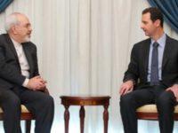 Bicarakan Idlib, Presiden Suriah Dan Menlu Iran Pastikan Makar Barat Gagal