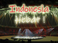 Asian Games dan Citra Indonesia Hebat
