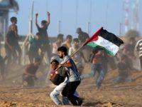 Pasukan Israel Lukai 60 Penduduk Gaza, Termasuk 15 Anak Kecil