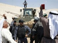 PBB Desak Israel Hentikan Penghancuran Desa di Palestina
