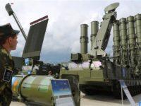 Israel Merasa Terancam Dengan S-300 Kiriman Rusia di Suriah