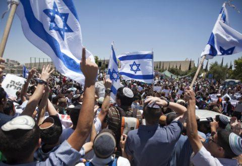 Israel: Kami Bisa Caplok Tanah Manapun di Dunia
