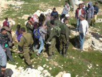 NGO Israel: Militer dan Penduduk Israel Lakukan Serangan Bersama ke Desa Palestina