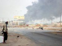 Koalisi Arab Saudi Tutup Jalur Bantuan Dari Hudaydah ke Ibu Kota Sana'a