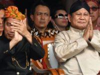 Jokowi ke Kanan, Prabowo ke Tengah, Kita ke Mana?