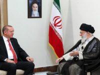 Ayatullah Khamenei Dan Erdogan Kecam Barat Dan Tekankan Solidaritas Antarnegara Islam