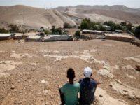 Militer Israel Siapkan Penghancuran Desa di Palestina