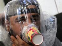 Rusia: Teroris & White Helmets Tengah Siapkan Operasi Kimia Palsu