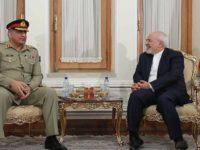 Iran Nyatakan Siap Bekerjasama Dengan Pakistan Perangi Terorisme