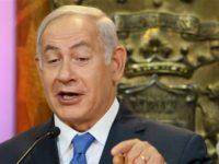 Netanyahu Puji Penghentian Bantuan AS untuk Palestina