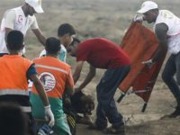 Demo Jumat, Tentara Israel Bunuh 1, Lukai 210 Warga Gaza