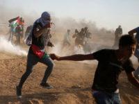 Demo Gaza, Anak 12 Tahun Tewas Oleh Tentara Israel