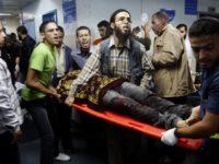 AS Cabut Dana Bantuan, Ini Akibatnya Terhadap Rumah Sakit di Palestina