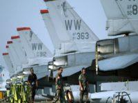 Washington Peringatkan Iran Mengenai Keamanan Jiwa Para Diplomat AS Di Irak