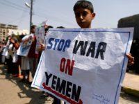 Selidiki Kejahatan Perang di Yaman, Aliansi Saudi Hentikan Kerjasama dengan PBB