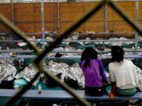 Angka Tahanan Anak Imigran di Penjara AS Semakin Tinggi