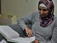Penyair Palestina Dibebaskan dari Penjara Israel