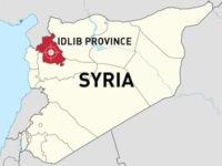 Pemerintah Suriah Buka Jalur Keluar Bagi Warga Sipil di Idlib
